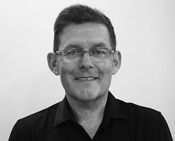 Steve Warburton